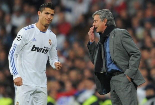 HLV Mourinho không muốn MU mua C.Ronaldo