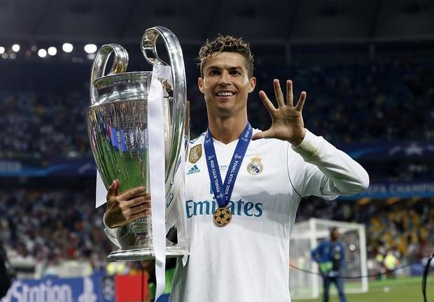 Sự ra đi của C.Ronaldo để lại khoảng trống lớn ở Real Madrid