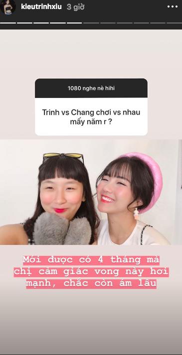 Các hot girl đình đám tiết lộ bí mật không ngờ khi fan hỏi trên Instagram - 2