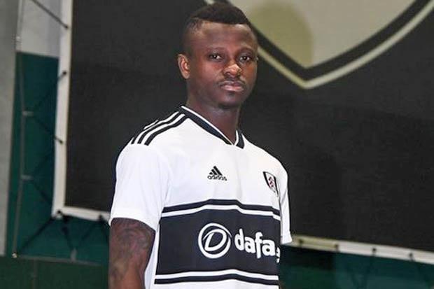 Jean Michael Seri chính thức tới Fulham
