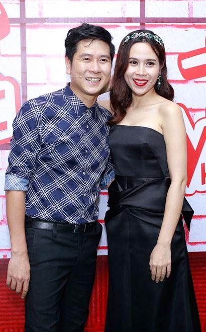 Vắng mặt 2 mùa, cặp đôi Hồ Hoài Anh - Lưu Hương Giang tái xuất The voice kids 2018.