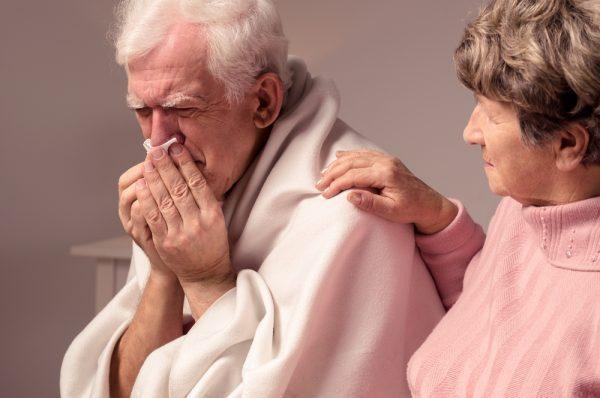 5 vấn đề sức khỏe mà chúng ta phải đối mặt khi bước vào tuổi trung niên - 1