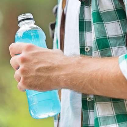 Điều gì xảy ra khi uống nước tăng lực? - 2