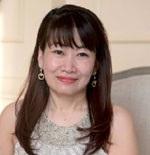 Giám đốc khối thương mại và văn phòng Tập đoàn Imperial Trần Thị Hoa Xim
