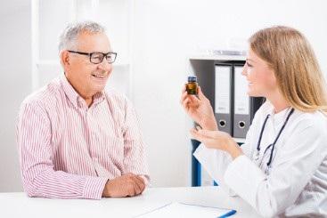 Hãy tham khảo ý kiến của các chuyên gia y tế khi bổ sung Glucosamine cho cơ thể