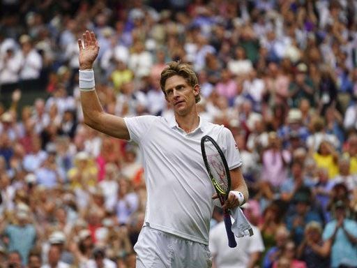 Anderson thi đấu gần 11 cho hai trận đấu ở tứ kết và bán kết