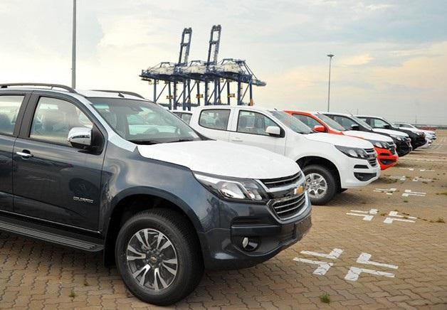 Đề xuất của bộ Tài chính tăng mức phí trước bạ lần đầu của các dòng xe bán tải, trong khi các mức nộp lần 2 cũng vẫn là 2% giá trị còn lại của chiếc xe, tương đương với các dòng xe du lịch khác.