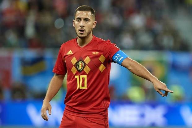 Chelsea muốn thu về 200 triệu bảng từ vụ bán Eden Hazard cho Real Madrid