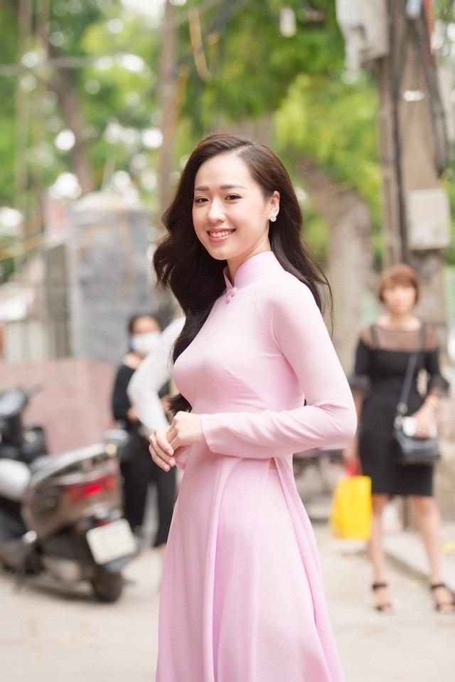 3 hot girl tài sắc dự thi Hoa hậu Việt Nam 2018 - 3