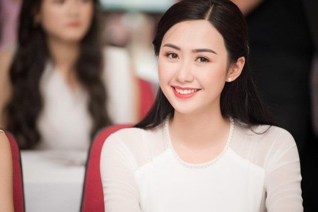 3 hot girl tài sắc dự thi Hoa hậu Việt Nam 2018 - 8
