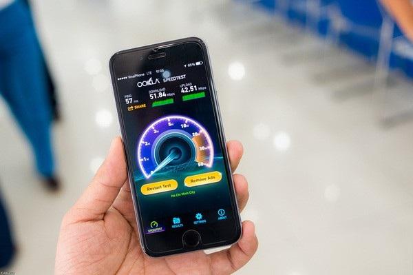 Nhà mạng đua cước 4G, cuộc chơi mới của các đại gia viễn thông - 1