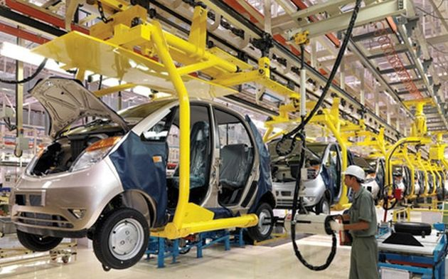 Dù được chế tạo khá tốt và hình thức cũng không tệ, nhưng Nano đã không thể thay đổi bộ mặt giao thông ở Ấn Độ.