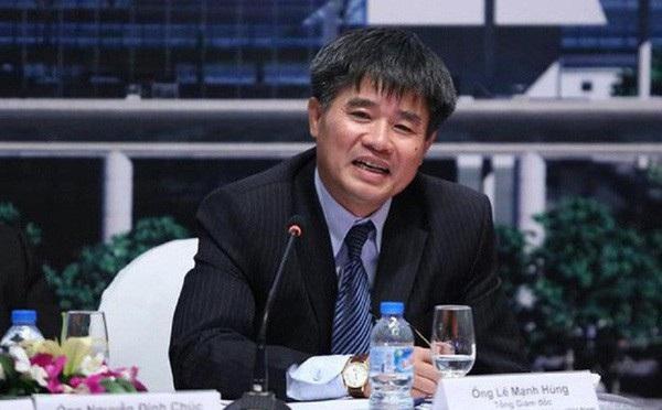 Vụ việc ông Lê Mạnh Hùng ký hàng loạt quyết định bổ nhiệm trước thời điểm nghỉ hưu đang được thanh tra làm rõ. Trong khi đó, cổ phiếu ACV đã trải qua giai đoạn sụt giá mạnh
