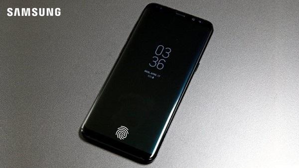 Các mẫu smartphone ra mắt trong năm 2019 của Samsung sẽ đều được trang bị cảm biến vân tay tích hợp trên màn hình.