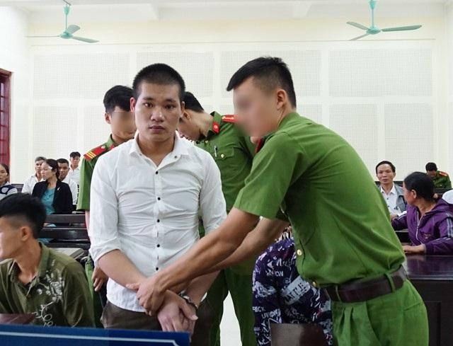 Vi Văn Kiều - gã thanh niên đã dâng người yêu và khống chế người yêu cho bạn hiếp dâm