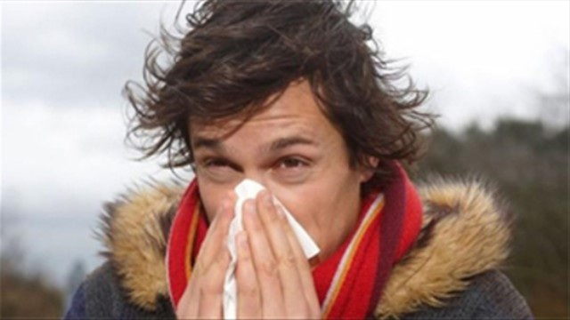 Vì sao đàn ông khỏi bệnh cúm nhanh hơn? - 1