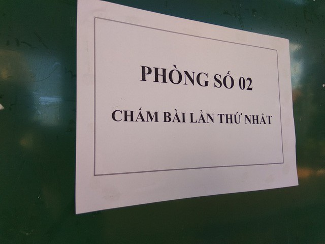 """Vụ gian lận điểm thi ở Hà Giang: """"Hé lộ"""" thêm những tình tiết mới - 1"""