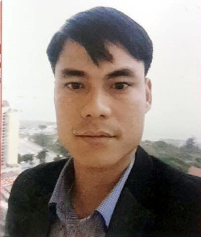 Đối tượng Nguyễn Chí Dũng.