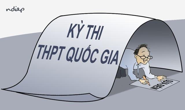 Những câu hỏi trong vụ vi phạm cực kỳ nghiêm trọng tại Hà Giang - 1