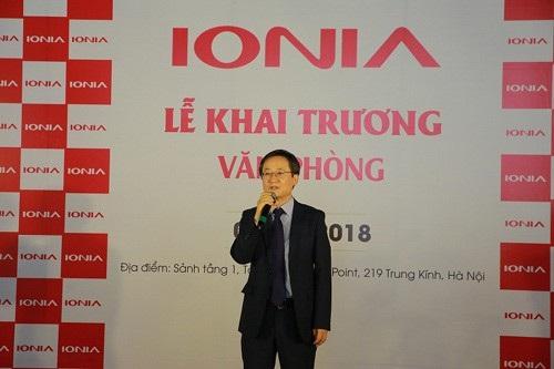 IONIA Việt Nam khai trương văn phòng mới - 1