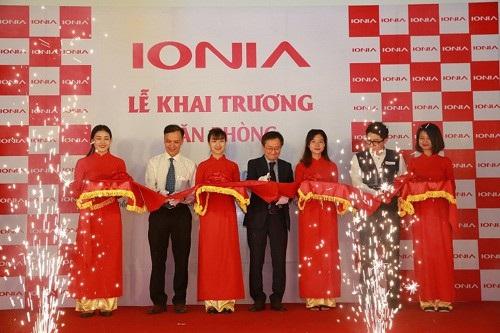IONIA Việt Nam khai trương văn phòng mới - 2