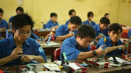 Bộ LĐ-TB&XH: Đẩy mạnh quảng bá hình ảnh về giáo dục nghề nghiệp - 1