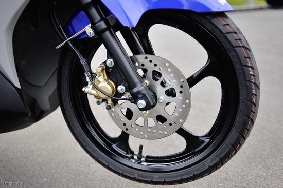 Bạn đã hiểu về lốp xe của mình? - 2