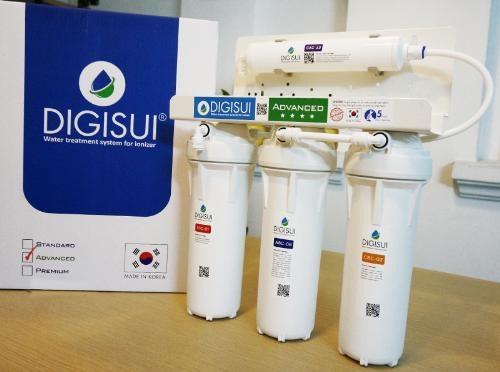 Dùng thử máy lọc nước ion kiềm miễn phí tại Thế Giới Điện Giải - 3