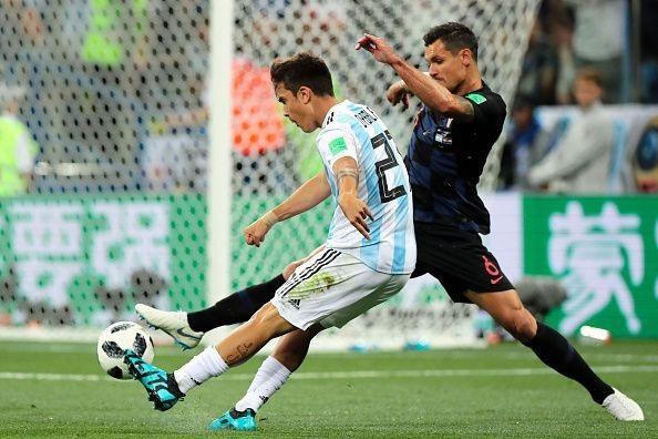 Dybala đang là cầu thủ hàng đầu của Juventus