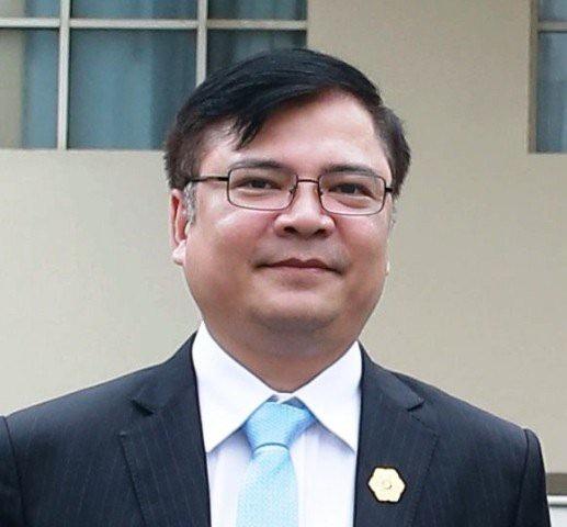 Ông Trần Anh Tuấn