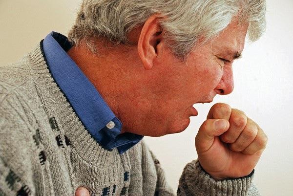 Có đến khoảng 70% ca ung thư phổi phát hiện khi đã ở giai đoạn muộn (III, IV)
