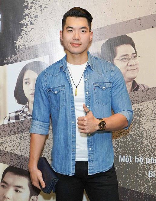 Bộ phim này Trương Nam Thành đã quay cách đây 3 năm cho đến hiện tại mới ra mắt, nam diễn viên đã tạm ngưng hoạt động nghệ thuật trong 2 năm qua và chuyển sang kinh doanh cùng vợ.