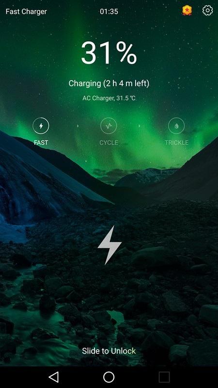 Ứng dụng giúp rút ngắn thời gian sạc pin trên smartphone - 4