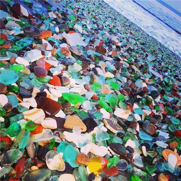 Bãi biển đang có nguy cơ biến mất vĩnh viễn