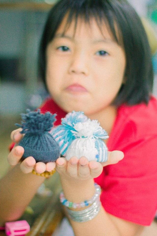 Bộ sưu tập thế giới thu nhỏ của cô bé lớp 4 khiến nhiều người thích thú - 1