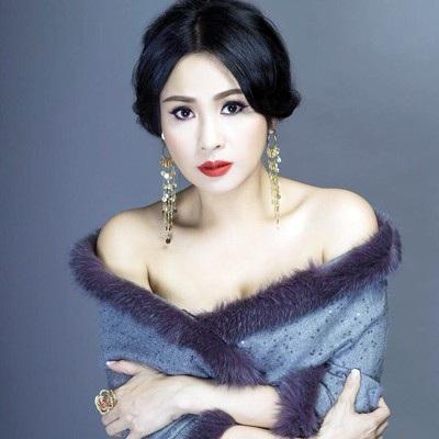 Mẹ diva Thanh Lam tiết lộ, ca sĩ Thanh Lam khi mới sinh ra đã bị trao nhầm ngay tại bệnh viện.