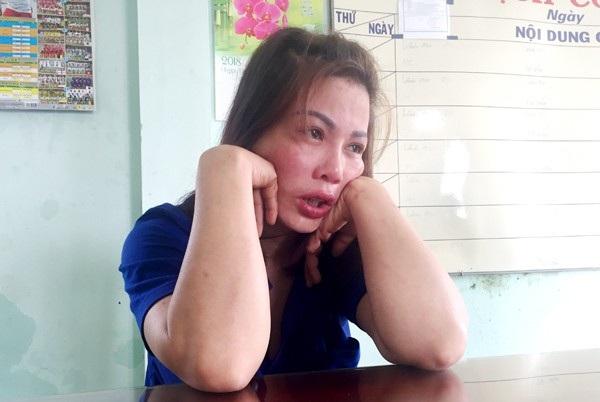 Hiện bà Hà vẫn đang trong Trung tâm Tư vấn và Cai nghiện ma túy tỉnh Gia Lai để chữa bệnh