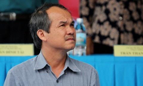 Bầu Đức có nhiều dự án đang triển khai trên địa bạn tỉnh Attapeu, CHDCND Lào