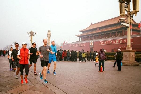 CEO Facebook Mark Zuckerberg đã từng nhiều lần ghé thăm Trung Quốc và thể hiện tham vọng muốn đưa Facebook trở lại quốc gia này