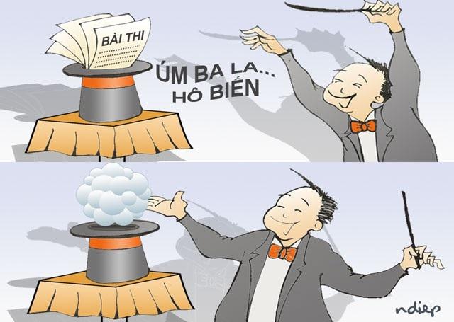 """Biến mất do… """"biến đổi khí hậu""""! - 1"""