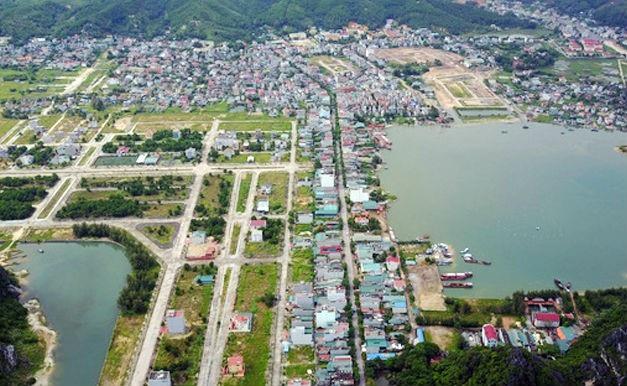 Đại gia ôm chục tỷ về quê: Đất Bắc Ninh, Thái Nguyên lên cơn sốt - 2