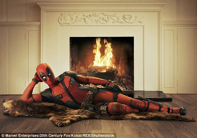 """Ryan Reynolds đã trở thành diễn viên hài ăn khách trong những năm trở lại đây, phim """"Deadpool"""" (2016) do anh thủ vai chính đã trở thành bộ phim hài 18+ có doanh thu cao nhất trong lịch sử điện ảnh."""