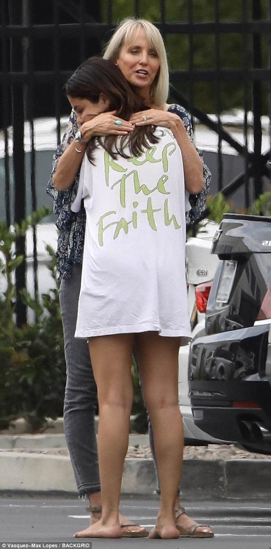 Nữ ca sĩ nổi tiếng thật sự thất vọng và hoảng hốt khi nhận được tin về Demi Lovato.