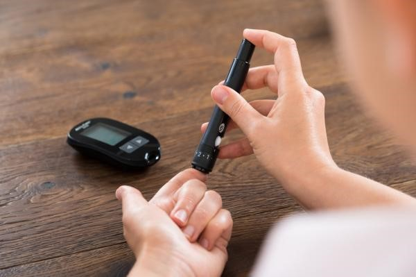 Thuốc kháng sinh làm tăng mắc bệnh tiểu đường týp 1 ở trẻ em - 1