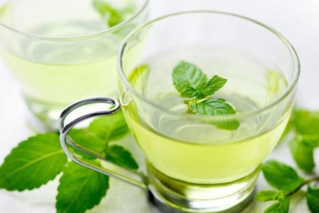 Lợi ích sức khỏe của trà bạc hà | Báo Dân trí