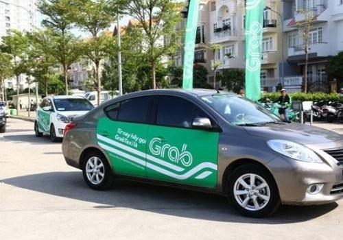 """Hiệp hội taxi Hà Nội """"kể tội"""" chương trình thí điểm Grab lên Thủ tướng - 2"""