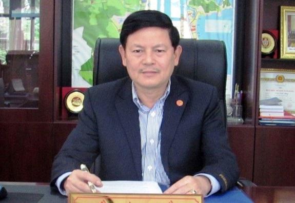 Ông Trần Đình Hồng thôi giữ chức Trưởng Ban Tổ chức Thành uỷ và được điều động sang làm Trưởng Ban Tuyên giáo Thành uỷ
