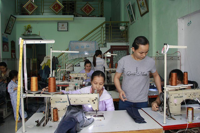Cách mạng công nghiệp 4.0 mở ra nhiều cơ hội kinh doanh, khởi sự cho phụ nữ - 1