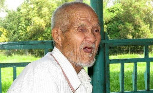 Ông Nguyễn Văn Cưng.