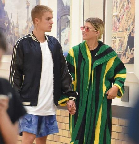 Lịch sử tình trường của Justin Bieber - 5